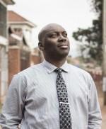 Dr Adebiyi Ogunsanya